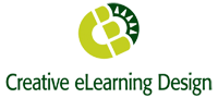 CreativeELearning Logo